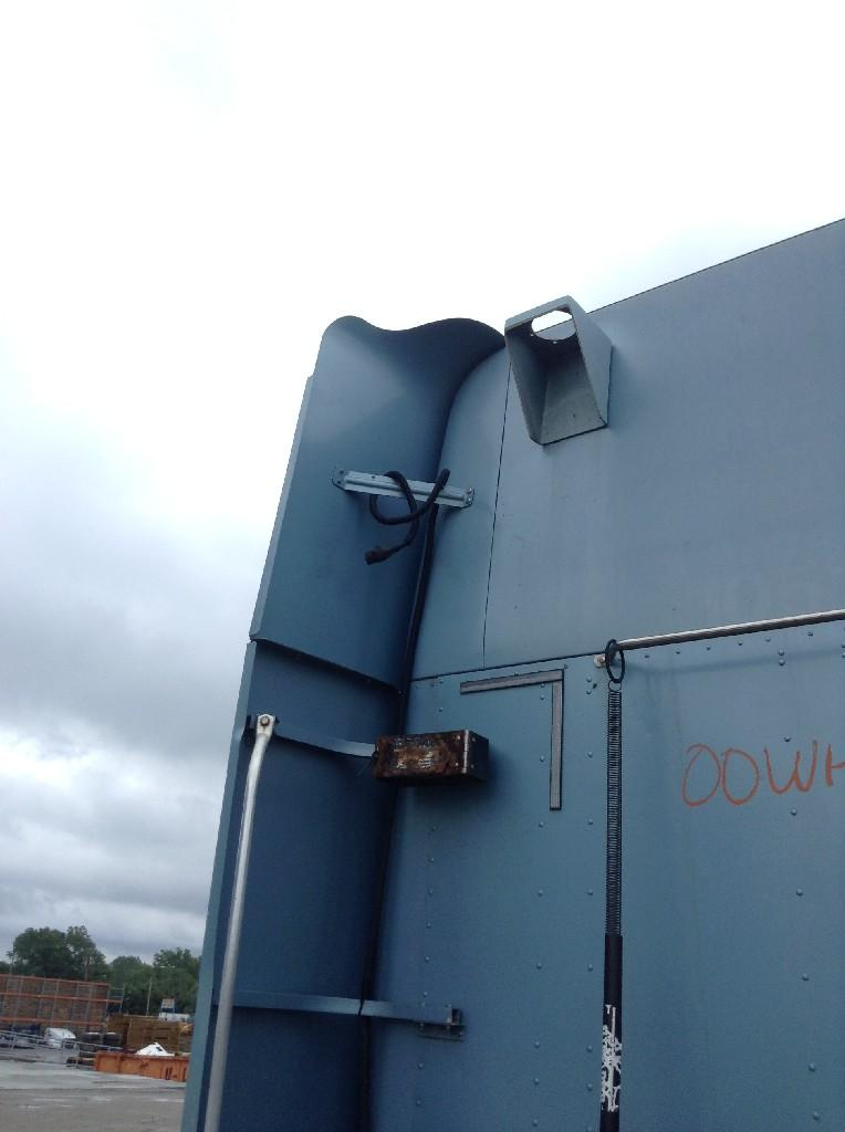 Used Fairing for 2000 FREIGHTLINER C120 CENTURY 125.00 for sale-57228721