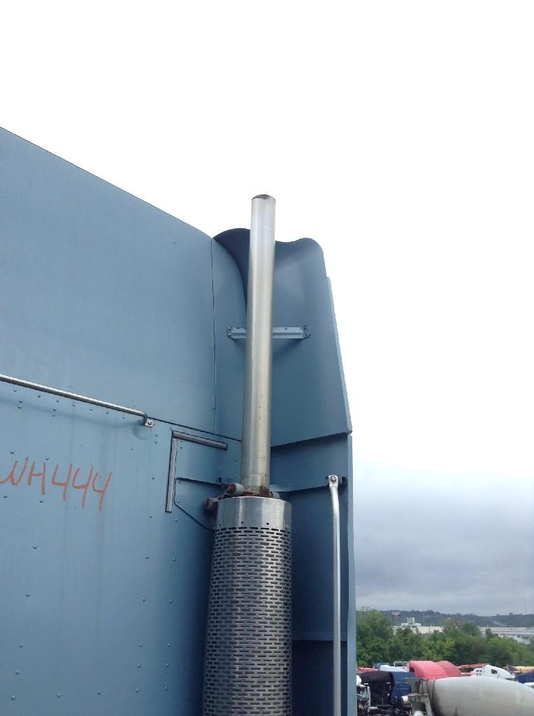 Used Fairing for 2000 FREIGHTLINER C120 CENTURY 125.00 for sale-57228731
