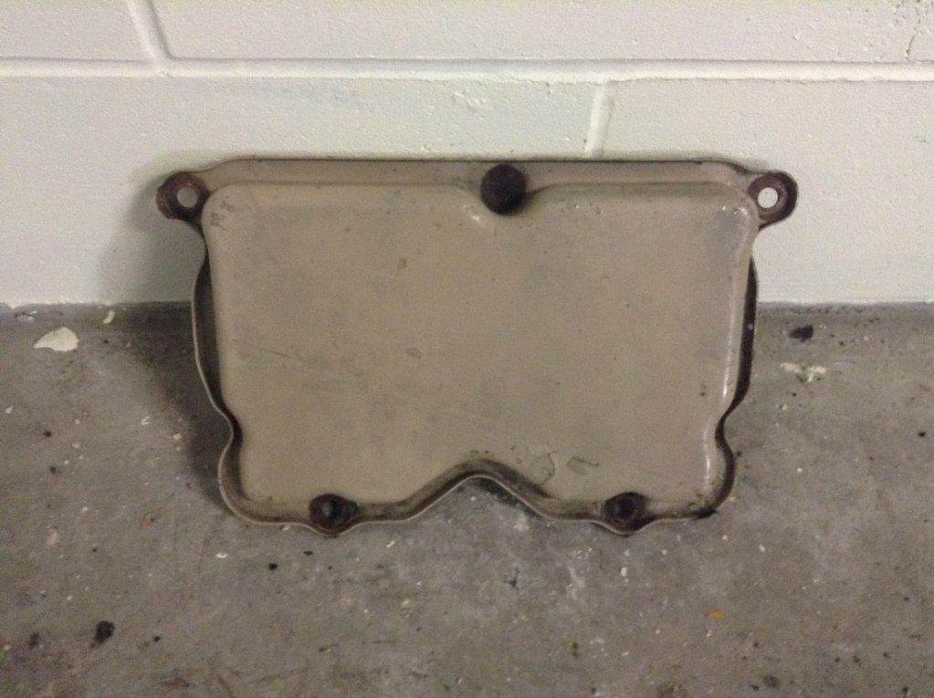 Used Engine Valve Cover for 1986 KENWORTH W900B 70.00 for sale-57215021
