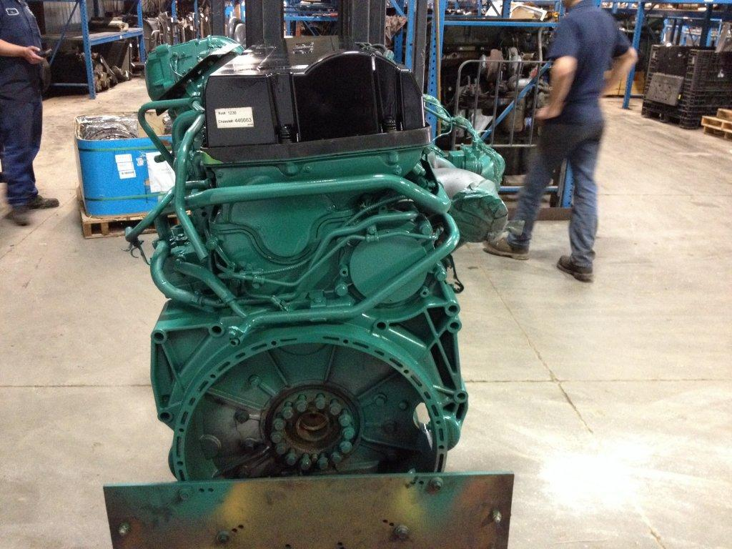 Used Engine Assembly for 2006  12500.00 for sale-57201381