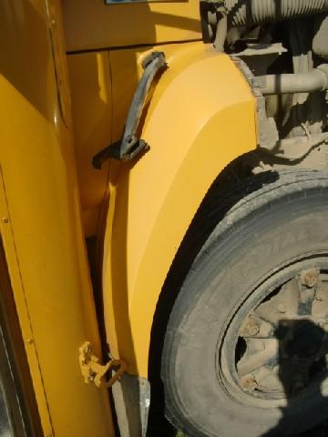 Used Fender for 1993 Ford B700 125.00 for sale-57243511