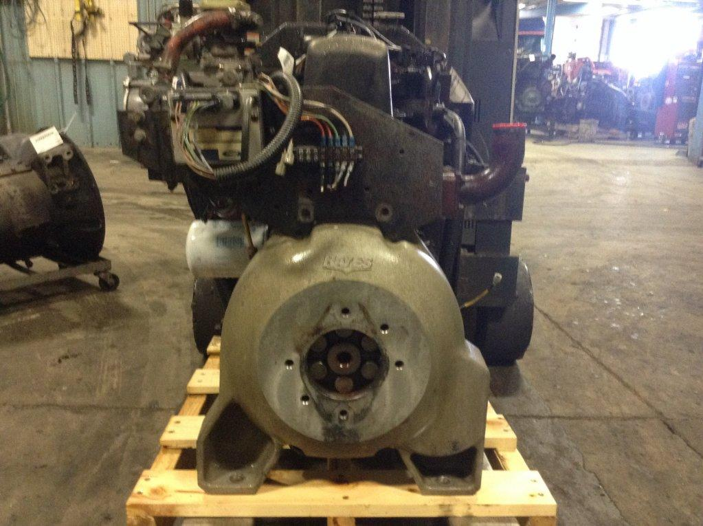Used Engine Assembly for 1998 TEREX TA64 1500.00 for sale-57202411