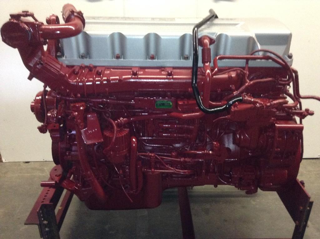 Used Engine Assembly for 2008 MACK CX VISION 11500.00 for sale-57193931
