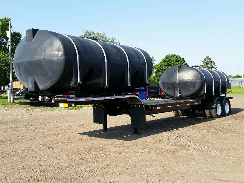2018 Other 42' Tank Trailer for sale-55427991