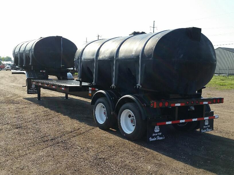 2018 Other 40' Tank Trailer for sale-50834841