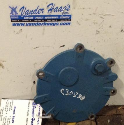 Used Engine Timing Cover for 1992 INTERNATIONAL 4700 50.00 for sale-57214091