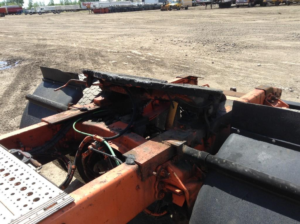 Used Fifth Wheel for 1999 STERLING L8513 350.00 for sale-57265111