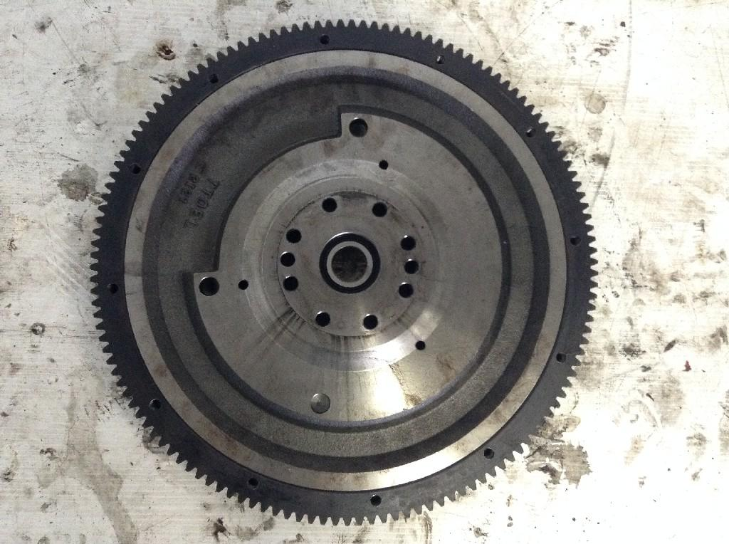 Used Flywheel for 1986 Ford F7000 250.00 for sale-57275871