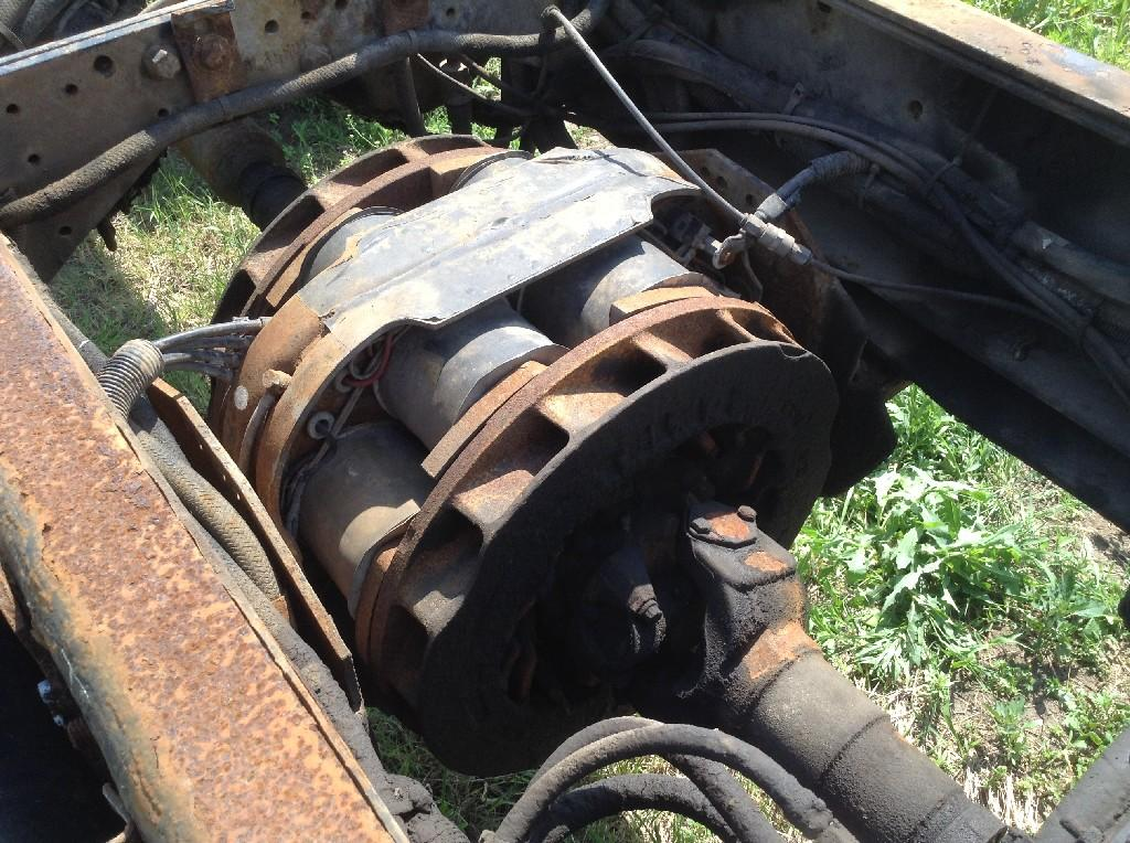 Used Parts for 2006 MACK LE613 3200.00 for sale-57215731