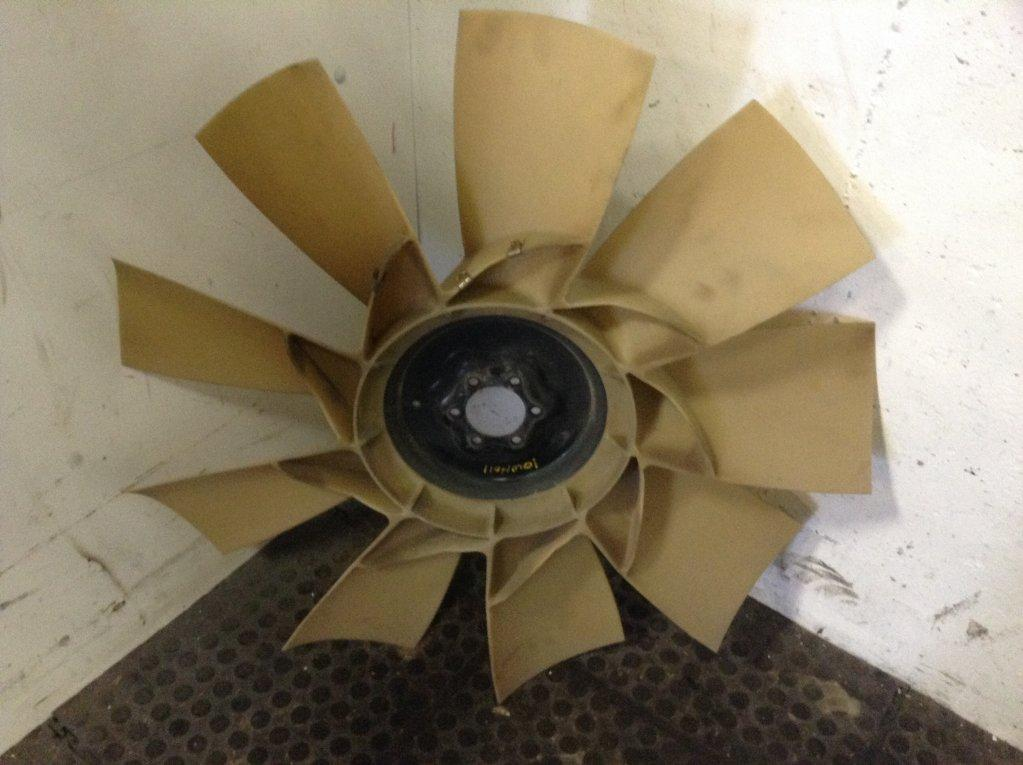 Used Fan Blade for 2010 FREIGHTLINER CASCADIA 75.00 for sale-57240271