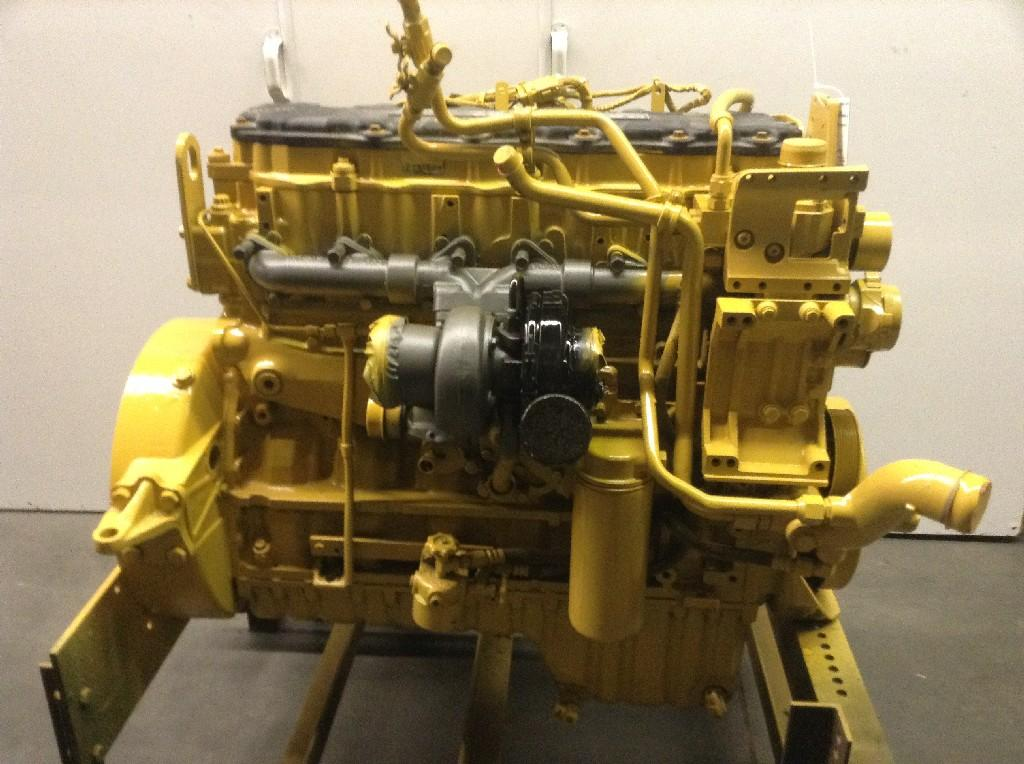 Used Engine Assembly for 2005 STERLING A9513 4000.00 for sale-57192721