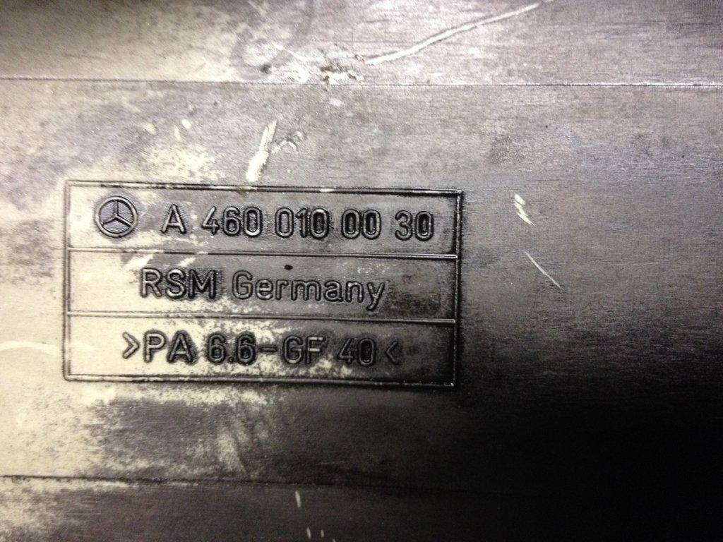 Used Engine Valve Cover for 2006 STERLING A9513 25.00 for sale-57215061