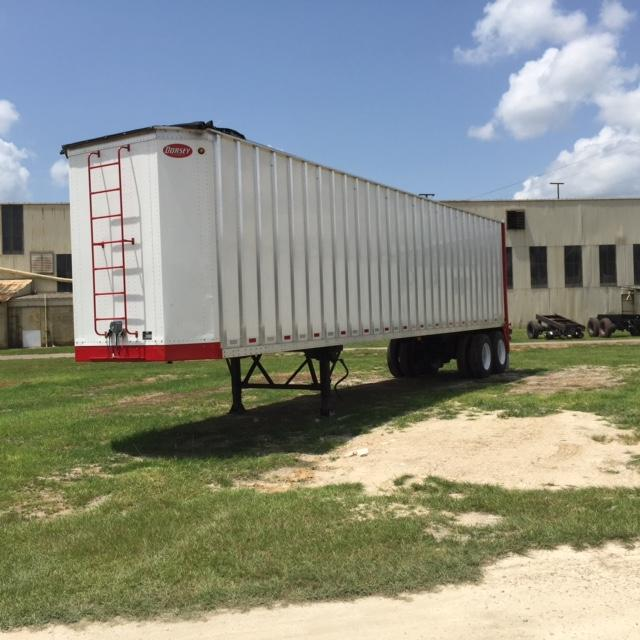 2018 Dorsey CHIP TRAILER for sale-55820211