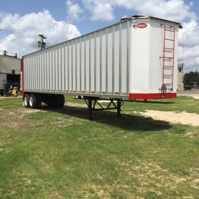 2018 Dorsey CHIP TRAILER for sale-55820161