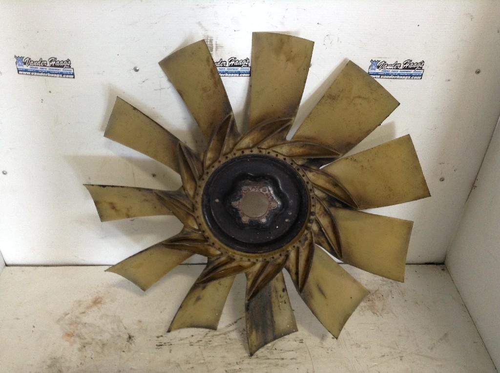 Used Fan Blade for 2005 MACK CX VISION 150.00 for sale-57236141