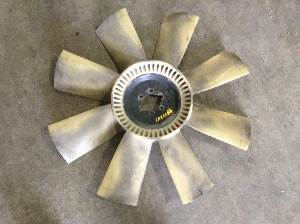 Used Fan Blade for 1998 VOLVO VNL 75.00 for sale-57237621