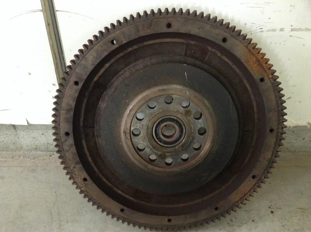 Used Flywheel for 2004 PETERBILT 387 250.00 for sale-57275981