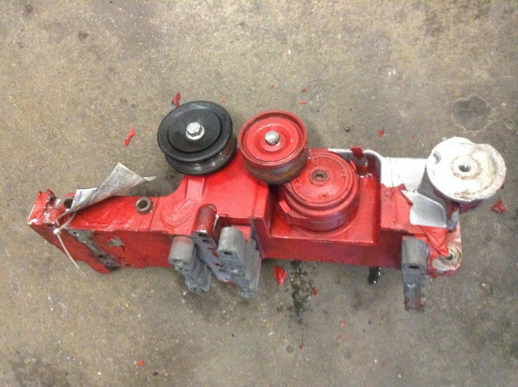 Used Engine Accessory Drive for 2005  100.00 for sale-57202501