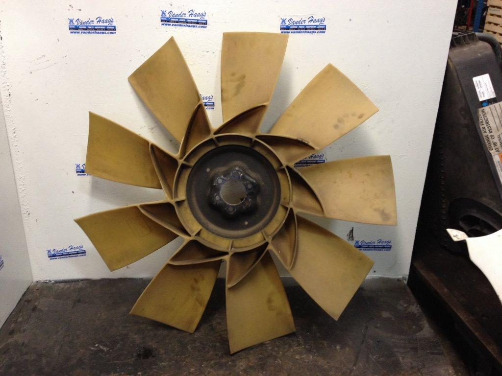 Used Fan Blade for 2009 FREIGHTLINER CASCADIA 85.00 for sale-57236181