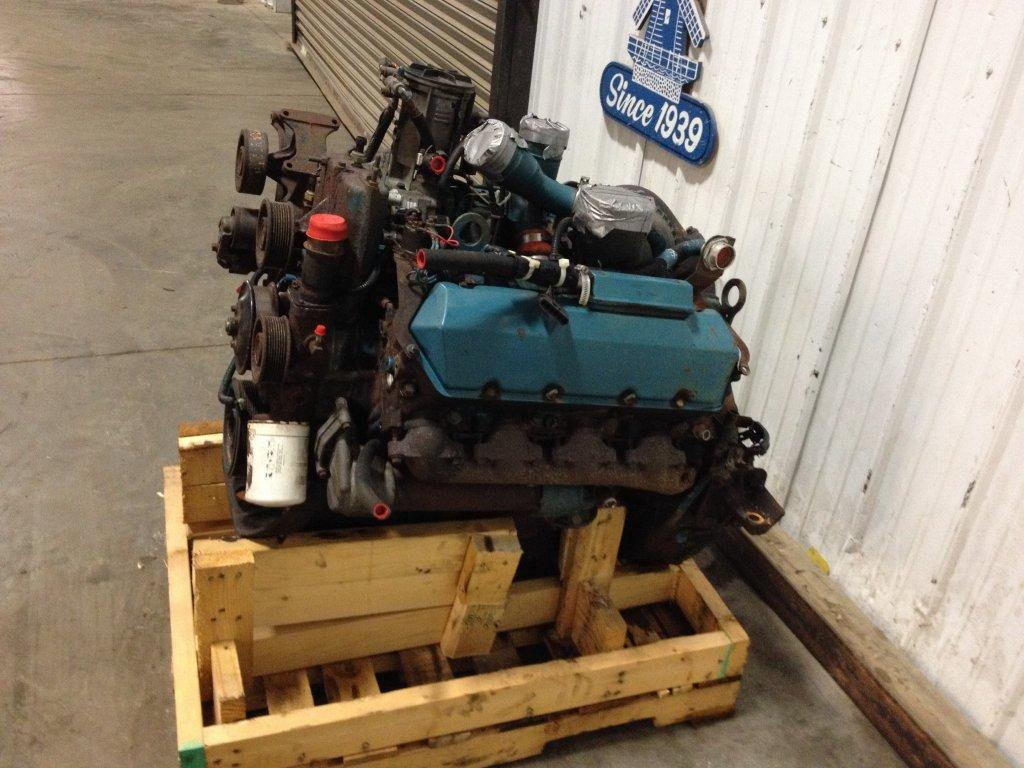 Used Engine Assembly for 1995 INTERNATIONAL 3800 3500.00 for sale-57191541
