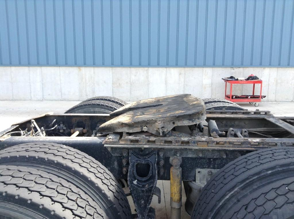Used Fifth Wheel for 1999 INTERNATIONAL 9200 450.00 for sale-57265181