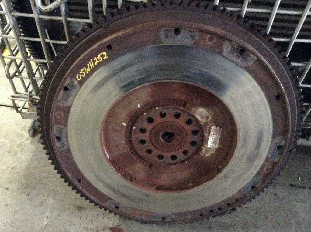 Used Flywheel for 2005 FREIGHTLINER CORONADO 250.00 for sale-57276001