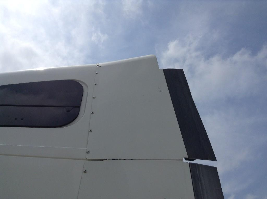 Used Fairing for 2005 FREIGHTLINER C120 CENTURY 150.00 for sale-57228911