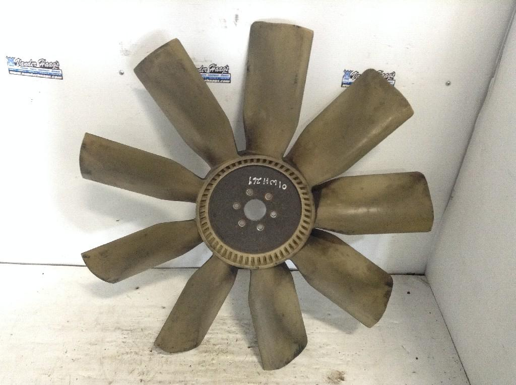 Used Fan Blade for 2001 FREIGHTLINER CLASSIC XL 75.00 for sale-57236451