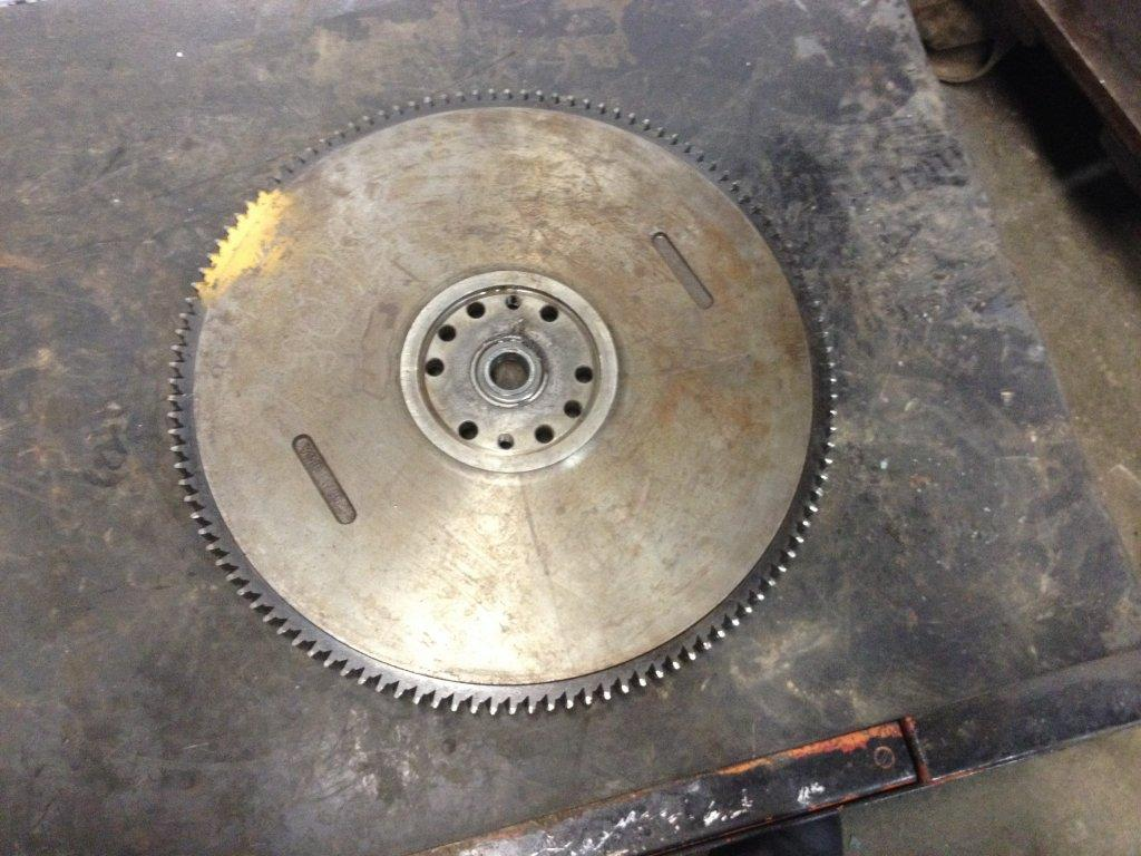 Used Flywheel for 1967 AUSTIN WESTERN 300 300.00 for sale-57276051