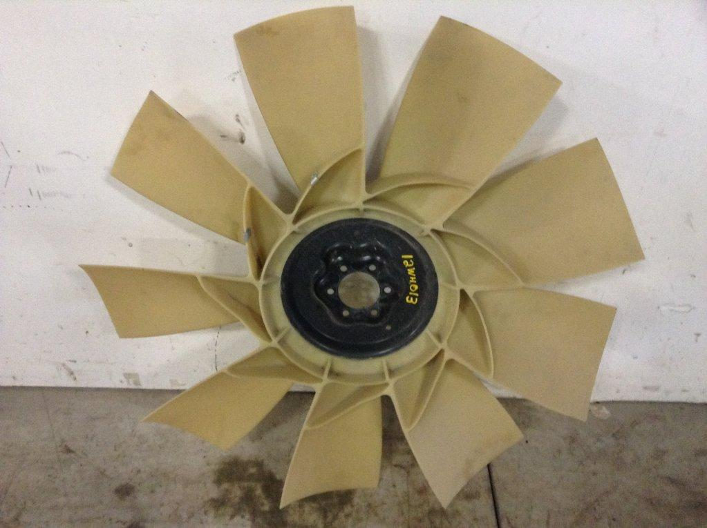 Used Fan Blade for 2012 FREIGHTLINER CASCADIA 75.00 for sale-57240291