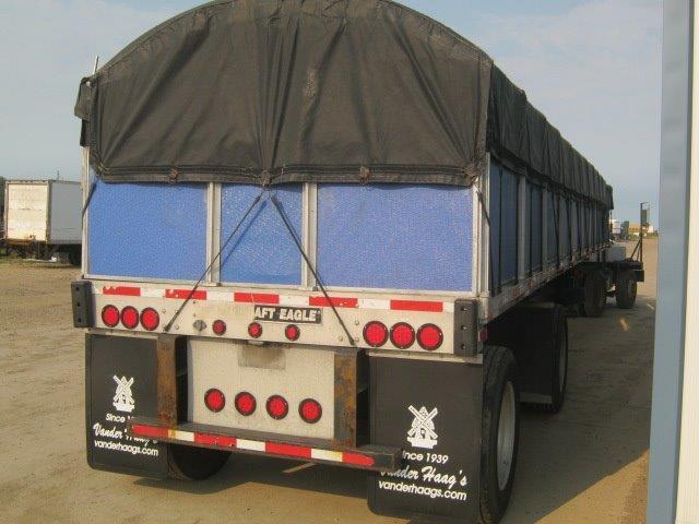 2004 Transcraft TRAILER for sale-50831761