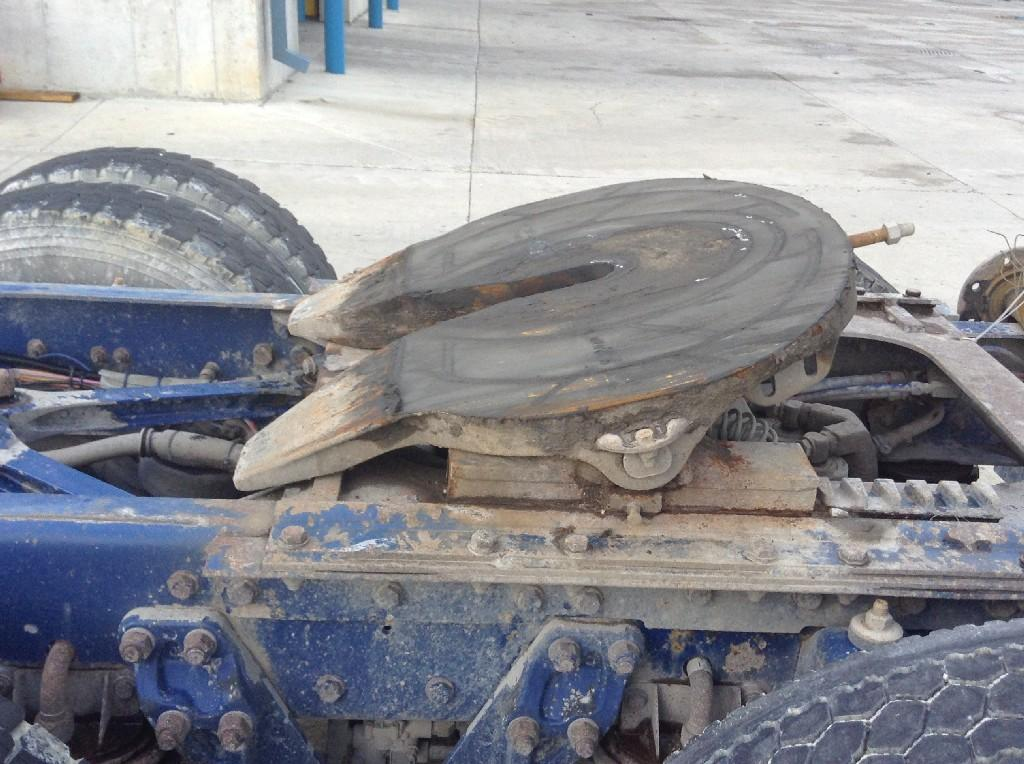 Used Fifth Wheel for 1997 KENWORTH T600 450.00 for sale-57267411