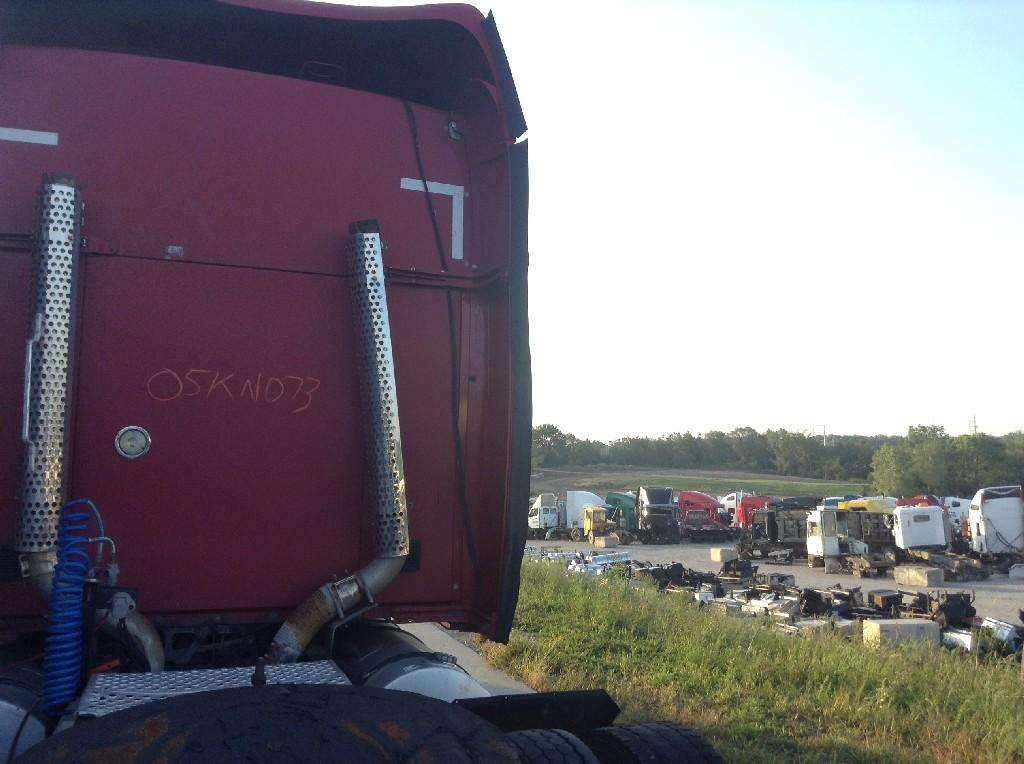 Used Fairing for 2005 KENWORTH T2000 150.00 for sale-57228991