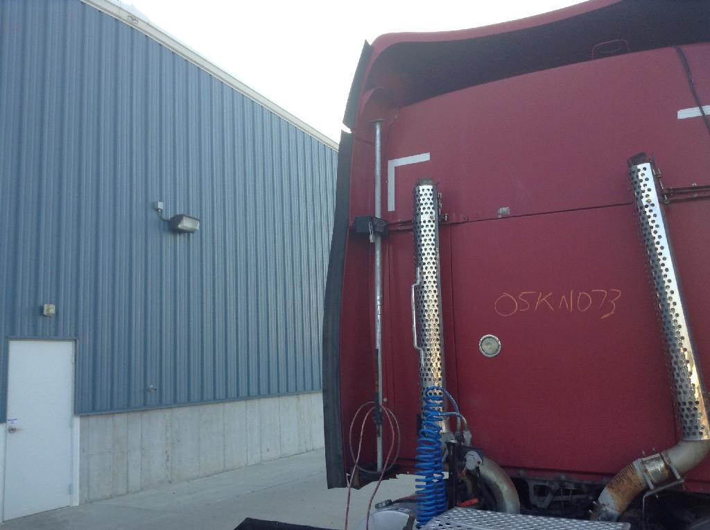 Used Fairing for 2005 KENWORTH T2000 150.00 for sale-57229001