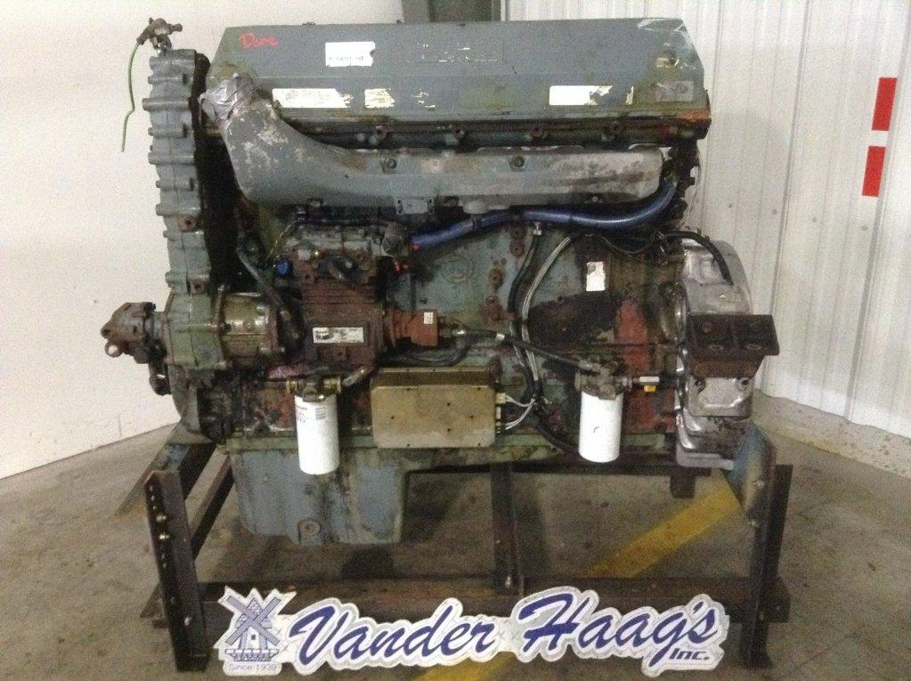 Used Engine Assembly for 1993 FREIGHTLINER FLD120SD 3500.00 for sale-57194591