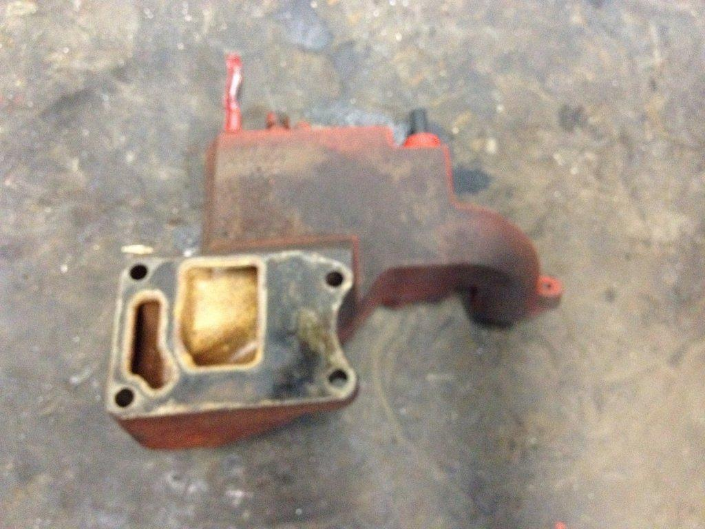Used Parts for 2006 INTERNATIONAL 9400 150.00 for sale-57213351