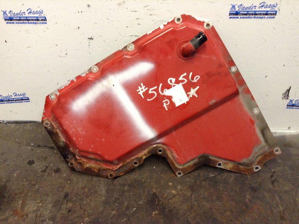 Used Engine Timing Cover for 2016 PETERBILT TRUCK 100.00 for sale-57214361