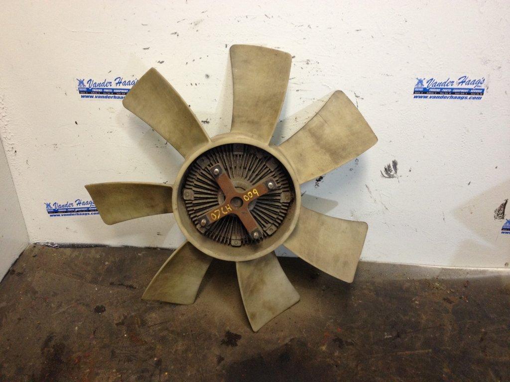 Used Fan Clutch for 2007 CHEVROLET W5500 150.00 for sale-57241981