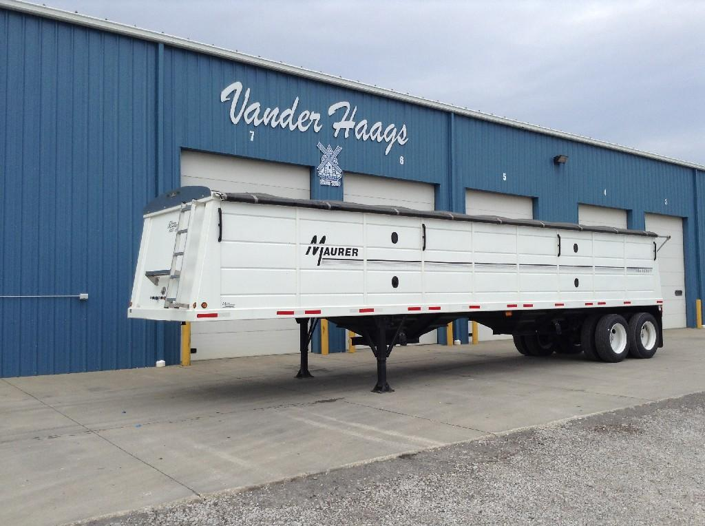 2018 Maurer 3622 for sale-50833701