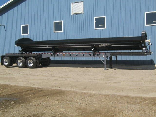 2018 Jet 36' SIDE DUMP for sale-50833491