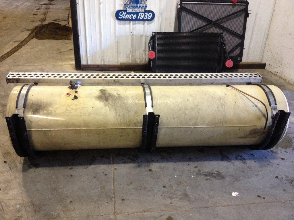 Used Fuel Tank for 2001 Western Star 4900EX 450.00 for sale-57279471