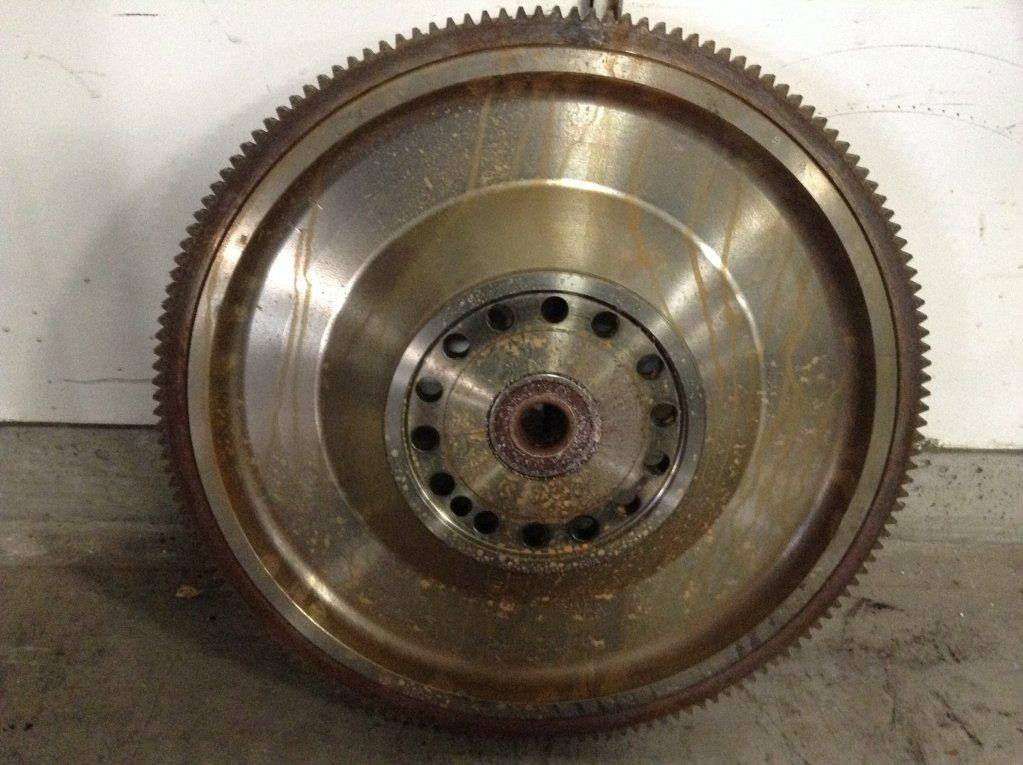 Used Flywheel for 2015 MACK CX613 750.00 for sale-57276151