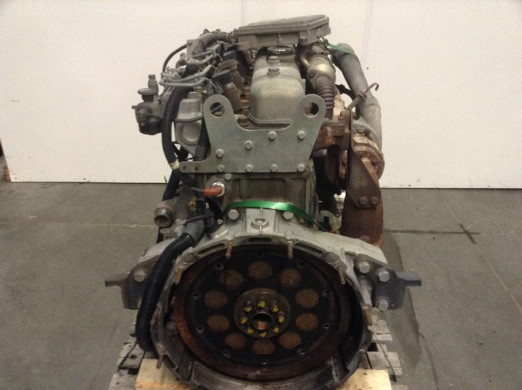 Used Engine Assembly for 2002 MACK TRUCK 2500.00 for sale-57191961