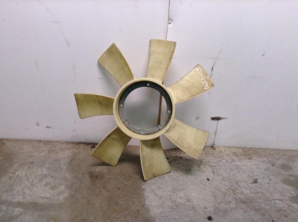 Used Fan Blade for 2006 ISUZU NPR 75.00 for sale-57236211