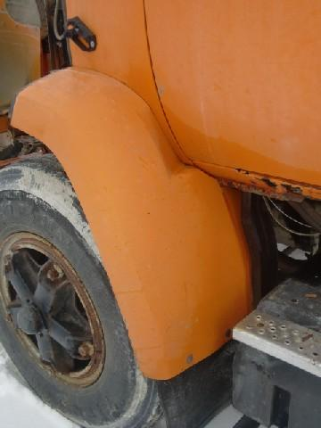 Used Fender for 1985 GMC TOPKICK 100.00 for sale-57243381