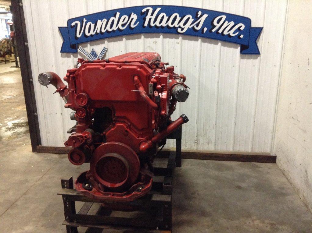 Used Engine Assembly for 2008 INTERNATIONAL PROSTAR 3000.00 for sale-57195531