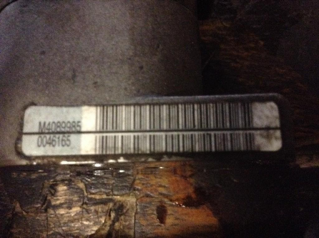 Used Parts for 2005 INTERNATIONAL 9400 0.00 for sale-57210881