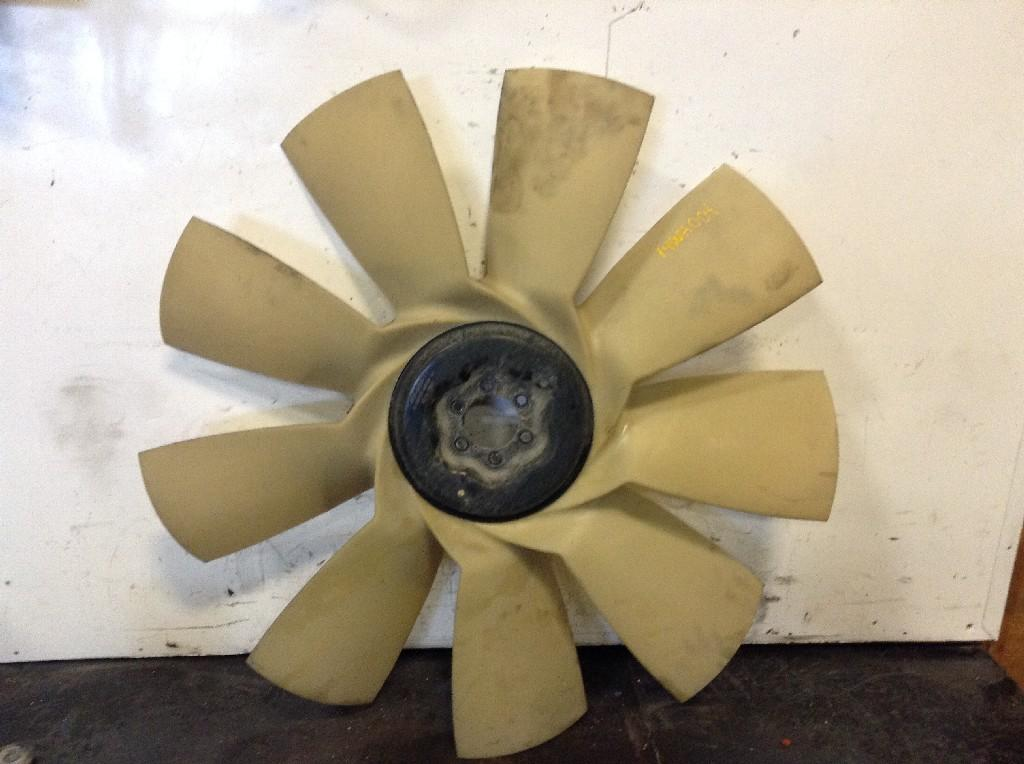 Used Fan Blade for 2014 FREIGHTLINER CASCADIA 175.00 for sale-57241481