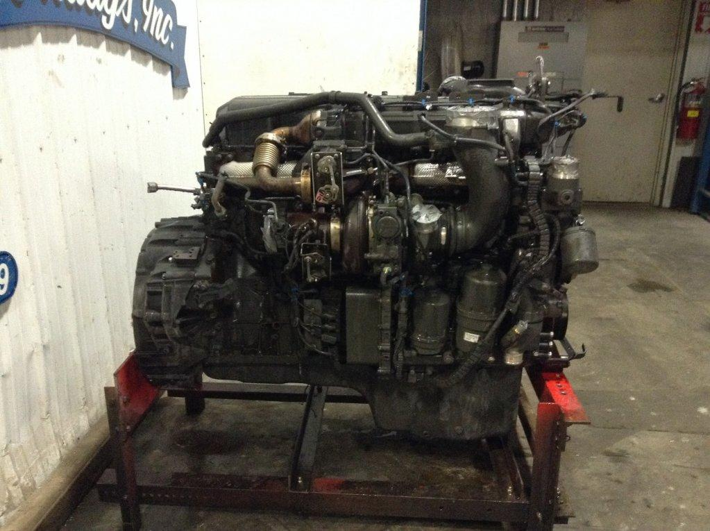 Used Engine Assembly for 2015 KENWORTH T680 17500.00 for sale-57199611