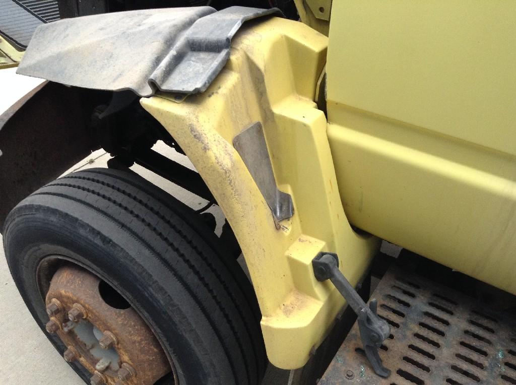 Used Fender for 1995 GMC TOPKICK 50.00 for sale-57246741